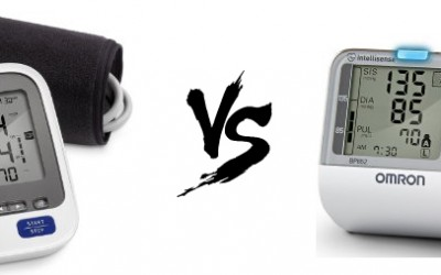 Are Wrist Blood Pressure Monitors Accurate ?