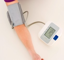 How to measure your blood pressure accurately at home