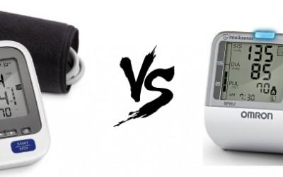 Are Wrist Blood Pressure Monitors Accurate ?